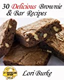 30 Delicious Brownie & Bar Recipes
