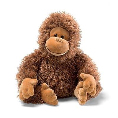 Gund Rusty 13 Orangutan Plush by Gund