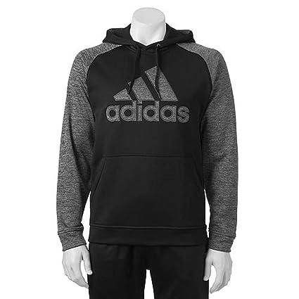 Adidas Essentials Mens Tech Fleece Training Hoodie