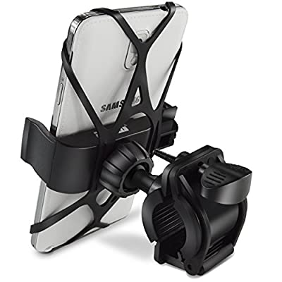 Ipow Bike & Motorcycle Cell Phone Mount