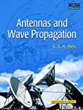 Antennas and Wave Propagation, 1e
