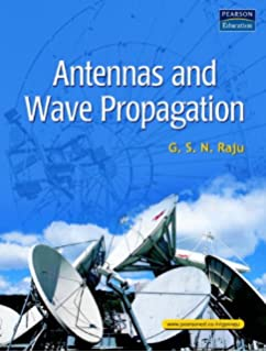 Antenna Book Kd Prasad