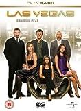 Las Vegas: Season 5 [DVD]
