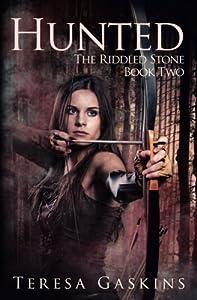 Hunted (Riddled Stone)