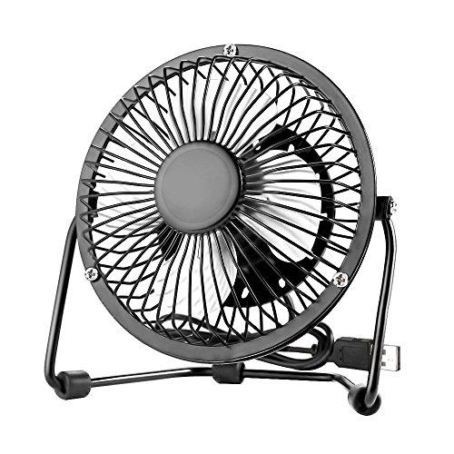 4in oscillating fan - 8