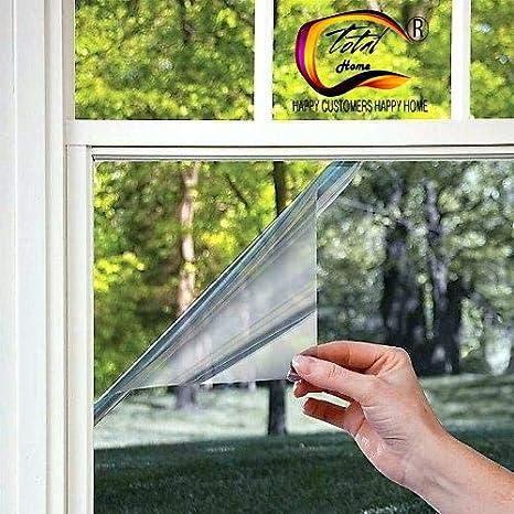 Window mirror film solar protection san tain office home anti uv 99/%