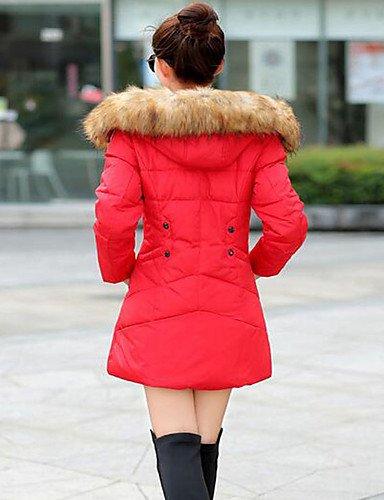 GGX/ Damenschuhe 19cm Absatzhöhe sexy Peep Toe Stöckelabsatz Pumpen mehr Farben Parteischuhe verfügbar black-us9 / eu40 / uk7 / cn41
