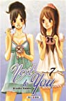 Next to you, tome 7 par Namba