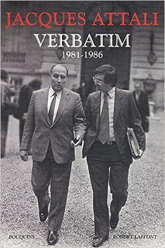 Lire Verbatim, 1 pdf ebook