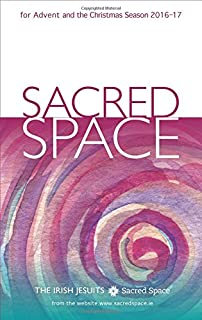 God is with us an advent study based on the revised common sacred space for advent and the christmas season 2016 2017 fandeluxe Images
