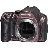 Pentax K-30 16 MP CMOS Digital SLR Silky Bordeaux [Camera]