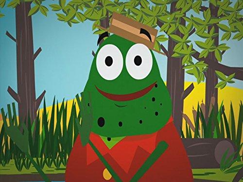 Ferdie Frog Song ()