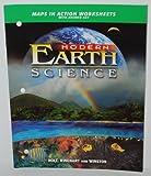 Modern Earth Science, Holt, Rinehart and Winston Staff, 0030643066