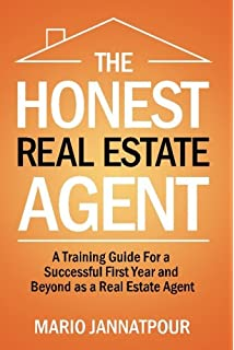 funny real estate agent awards
