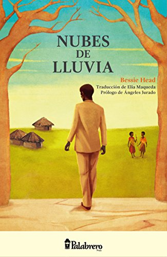 Nubes de lluvia (Spanish Edition)