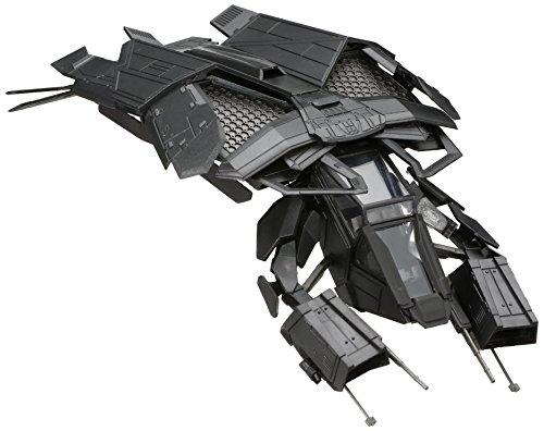 Dark Bat Knight - Kaiyodo Sci-Fi Revoltech #050: The Bat Vehicle