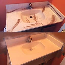 rust oleum 280882 specialty tub and tile spray. Black Bedroom Furniture Sets. Home Design Ideas