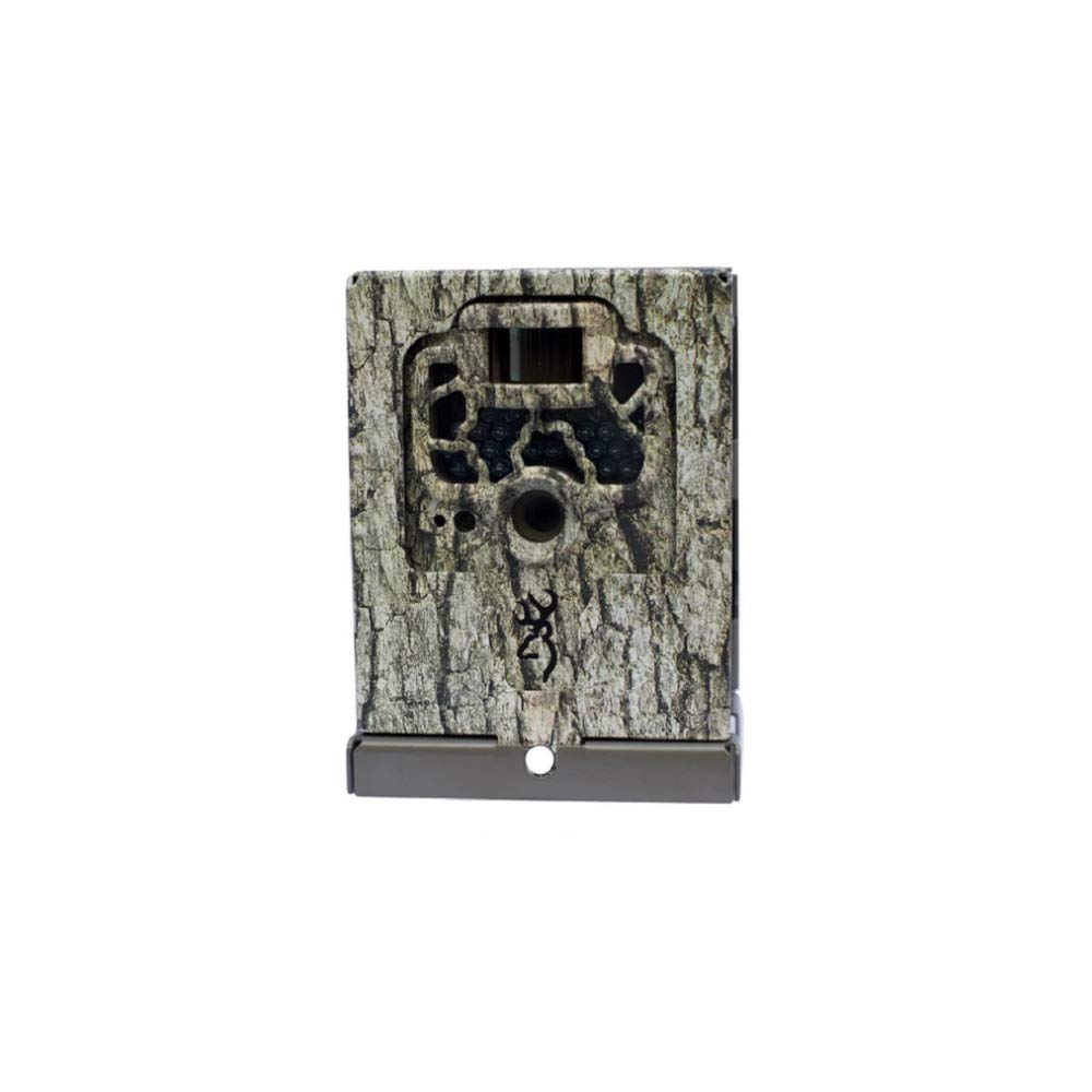 Browning Trail Cameras Sub-Micro Security Box (Fits All Strike Force and Dark Ops Cameras) by Browning Trail Cameras