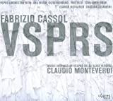 Vsprs - Inspired By Claudio Monteverdi By AKA Moon (2008-05-05)