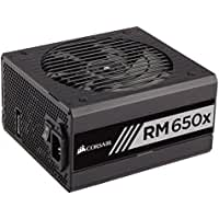 Corsair 650W ATX12V / EPS12V 80 Plus Power Supply