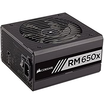 Corsair    Power Supplies  , RMX  650W  CP-9020091-NA