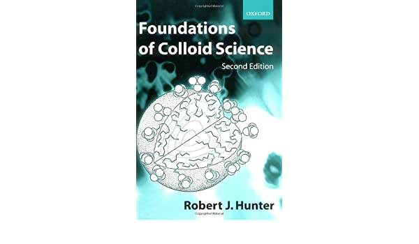 FOUNDATIONS OF COLLOID SCIENCE EBOOK