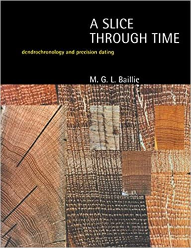 Amazon Com A Slice Through Time Dendrochronology And