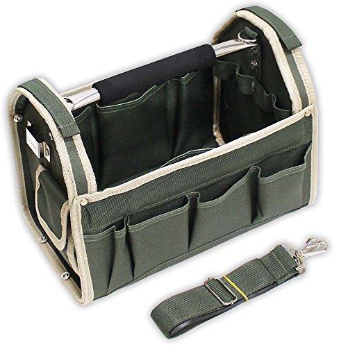open top tool bag - 8
