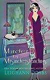 Murder by Misunderstanding (Hazel Martin Mysteries) by  Leighann Dobbs in stock, buy online here