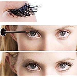 Putars Portable Multifunction Most Effective Eyelash Growth Serum Oil Natural Extract 3ml