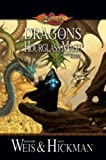 Dragons of the Hourglass Mage: The Lost Chronicles, Volume Three