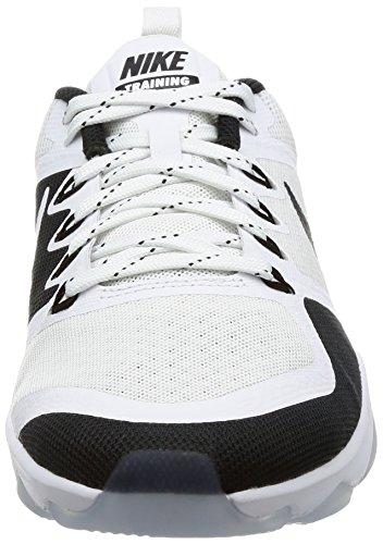 Nike Dames Zoom Fitness Trainingsschoen Wit Blauw