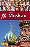 Moskau MM-City: Reiseführer mit vielen praktischen Tipps.