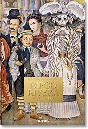 E.B.O.O.K Diego Rivera: The Complete Murals<br />W.O.R.D