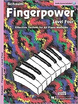 Descargar Elitetorrent Fingerpower - Level 4: Book/cd Pack [with Cd (audio)] Epub Gratis En Español Sin Registrarse