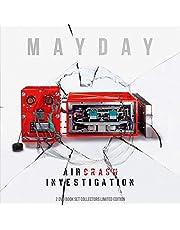 Mayday: Air Crash Investigation