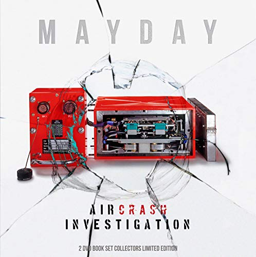 Mayday: Air Crash Investigation