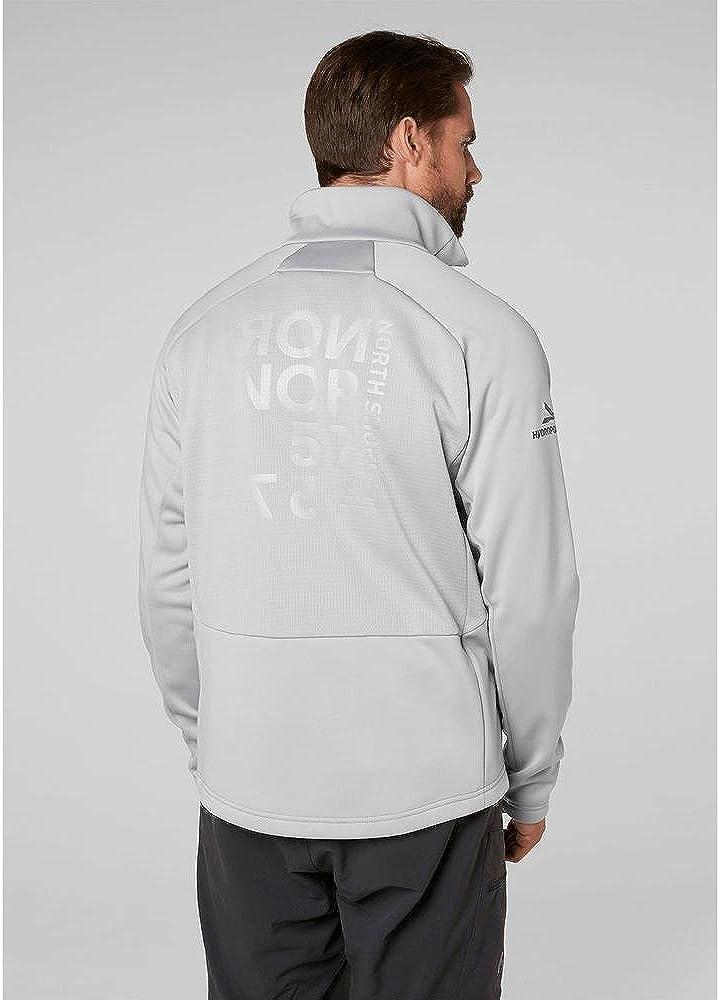 Helly Hansen Mens HP Slick Face Fleece Jacket