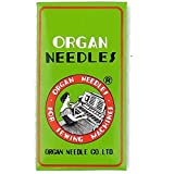 Organ HL X 5 Needles for Juki