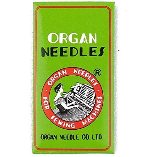 organ needles 90 14 - 7