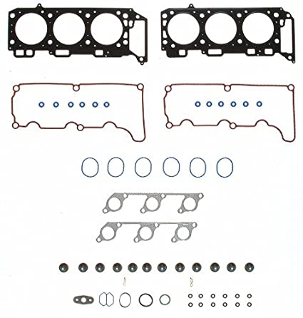 Automotive Replacement Parts Gaskets Head Head sets contain gaskets and seals necessary for a valve grind or head reconditioning job|Application specific design t