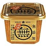 ひかり味噌 マル無 特撰こうじ 750g