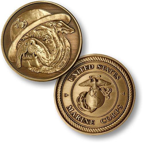 bulldog coin - 7