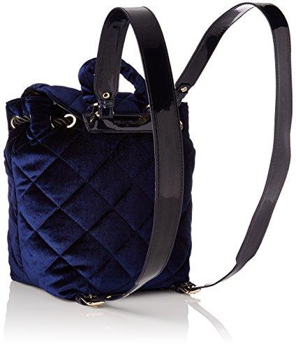 Pennyblack Segreto - Bolsos mochila Mujer Azul (Blu Marino)