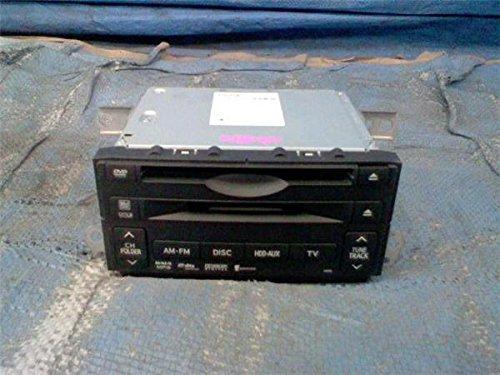 トヨタ 純正 クラウン S200系 《 GRS204 》 純正ナビ関連部品 P31200-16007557 B01N6H62W2