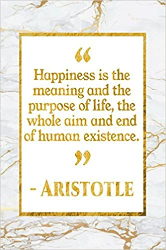 Part 1 - Happiness And The Meaning Of Life