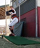 8' Intermediate Portable Pitching Mound! Playable, Portable, Affordable!