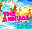 Ministry of Sound: Annual Summer 2012