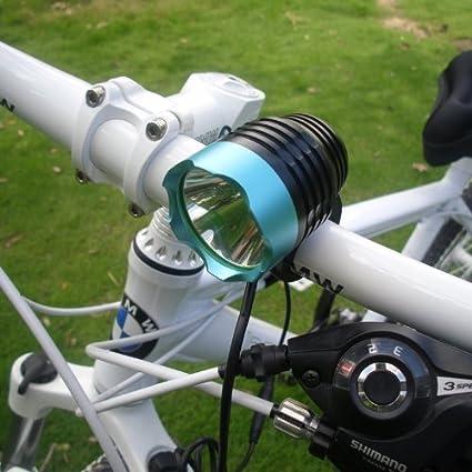 Popular 32000Lumen 13x CREE XML T6 LED Bicycle Torch Bike Headlight Cycling