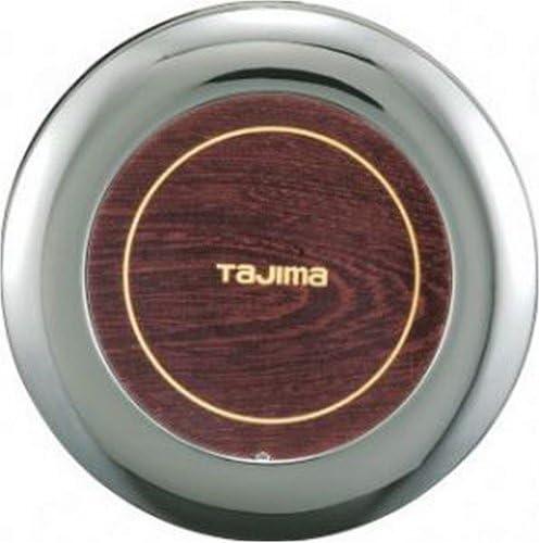 タジマ(Tajima) コンベックス KREIS3 ウッド ブラウン 3m 13mm幅 メートル目盛 KR-30WBR